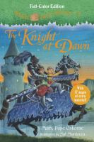 Cover image for The knight at dawn