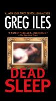 Cover image for Dead sleep