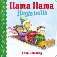 Cover image for Llama llama jingle bells