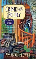 Cover image for Crime and poetry