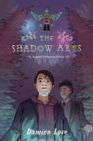 Cover image for The shadow arts