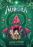 Cover image for Escape from Aurora