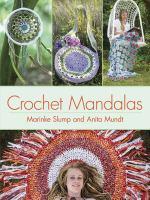Cover image for Crochet mandalas
