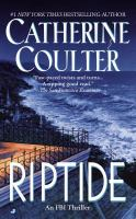 Cover image for Riptide