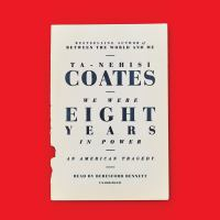 Cover image for We were eight years in power [sound recording (book on CD)] : an American tragedy