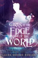 Cover image for Girls at the edge of the world