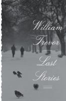 Cover image for Last stories
