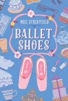 Cover image for Ballet shoes