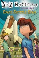 Cover image for Space shuttle scam