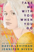 Cover image for Take me with you when you go