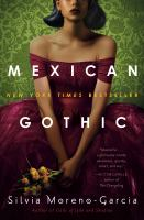 Cover image for Mexican Gothic