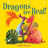 Cover image for Dragons are real!