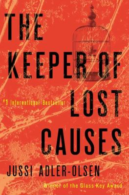 Cover image for The keeper of lost causes