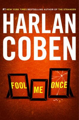 Cover image for Fool me once