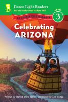 Cover image for Celebrating Arizona