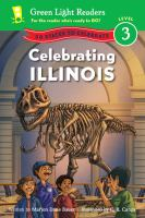 Cover image for Celebrating Illinois