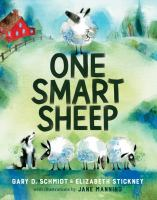 Cover image for One smart sheep