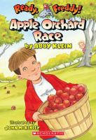 Cover image for Apple orchard race