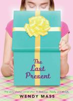 Cover image for The last present