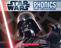 Cover image for Star Wars phonics [kit]
