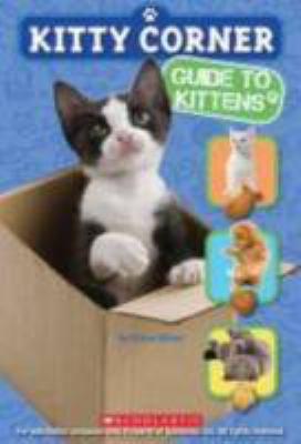 Cover image for Guide to kittens