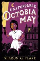 Cover image for Unstoppable Octobia May