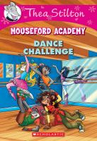 Cover image for Dance challenge