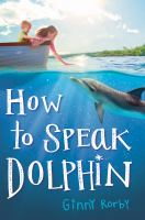 Cover image for How to speak dolphin