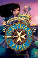 Cover image for Return fire