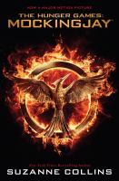 Cover image for Mockingjay