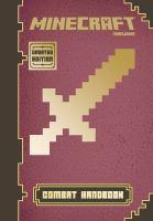 Cover image for Minecraft combat handbook