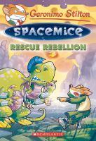 Cover image for Rescue rebellion