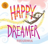 Cover image for Happy dreamer