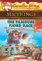 Cover image for Famouse fjord race