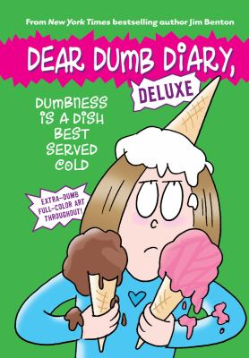 Cover image for Dumbness is a dish best served cold