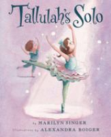 Cover image for Tallulah's solo