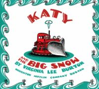 Cover image for Katy and the big snow