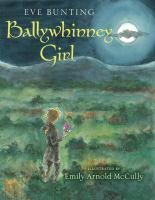 Cover image for Ballywhinney Girl