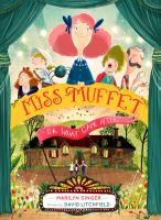 Cover image for Miss Muffet, or what came after