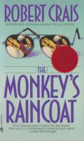 Cover image for The monkey's raincoat