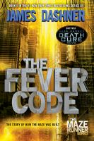 Cover image for The fever code