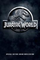 Cover image for Jurassic world : junior novelization