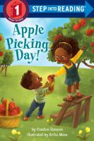 Cover image for Apple picking day!