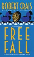 Cover image for Free fall