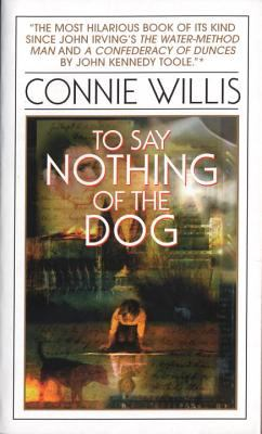 Cover image for To say nothing of the dog : or, How we found the bishop's bird stump at last