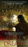 Cover image for Fevre Dream