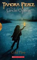 Cover image for Cold fire