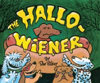 Cover image for The Hallo-wiener