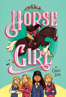 Cover image for Horse girl