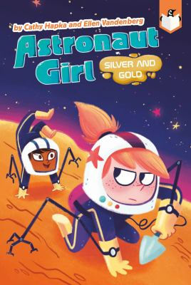 Cover image for Silver and gold